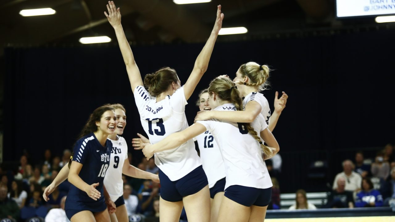 BYU Projected to Claim WCC Title; Preseason Awards & Predictions