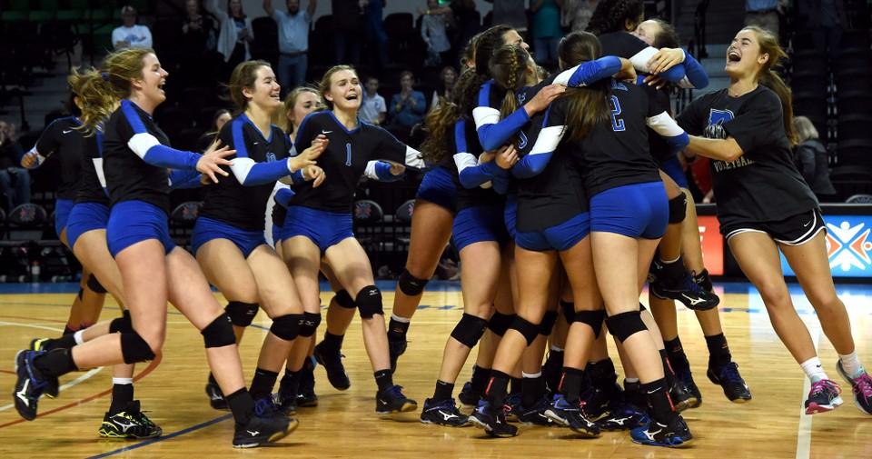 Bayside Academy, St. Luke's, Addison Repeat as Alabama State Champs