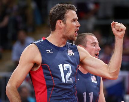 2012 Olympian, UC Irvine Alum Brian Thornton Joins USA Men's Staff