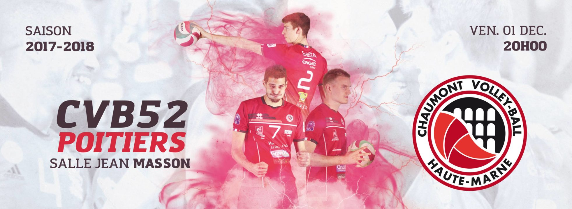Ligue A Week 7 Recap: Chaumont Stays on Top Ahead of Tilt with #2 SPVB