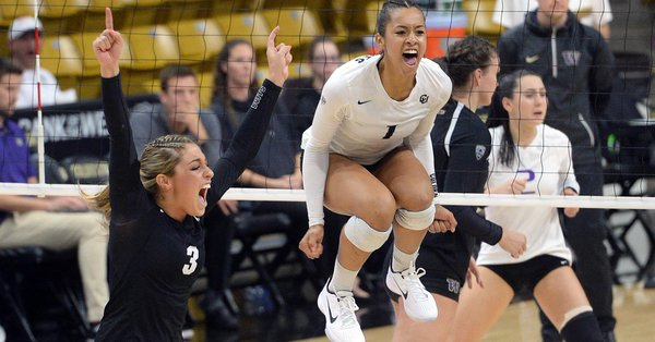 Colorado Stifles A Staigerless Baylor Squad In Sweep On Road