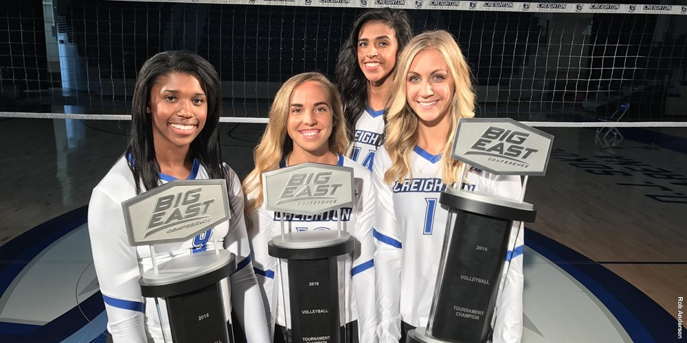 VolleyMob's 2018 Big East Volleyball Preview