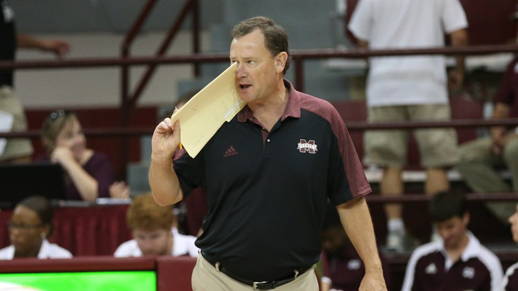 David McFatrich Resigns as Mississippi State Volleyball Coach