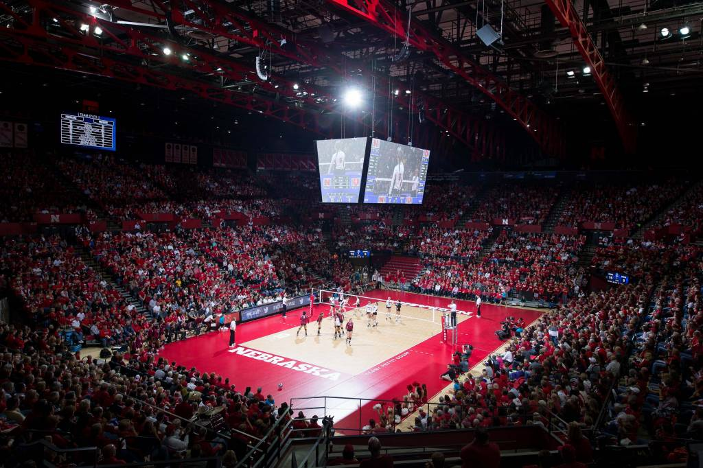 Nebraska Garners Commitment from Class of 2020 Setter Nicole Drewnick