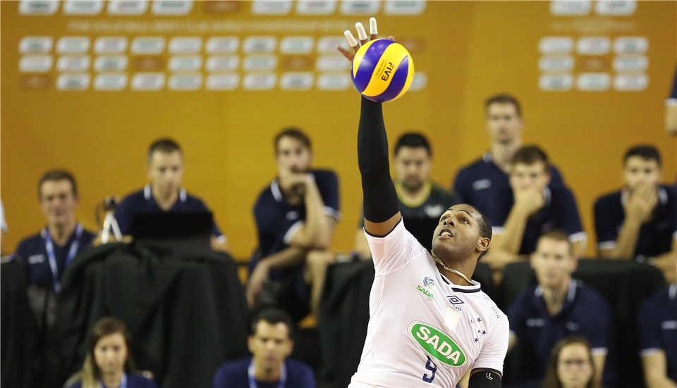 FIVB Commits Major Blunder On Yoandy Leal's Eligibility Case