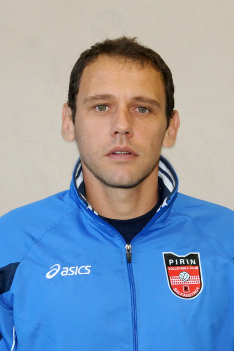 Miroslav Zhivkov Resigns from Saipa Tehran's Head Coach Position