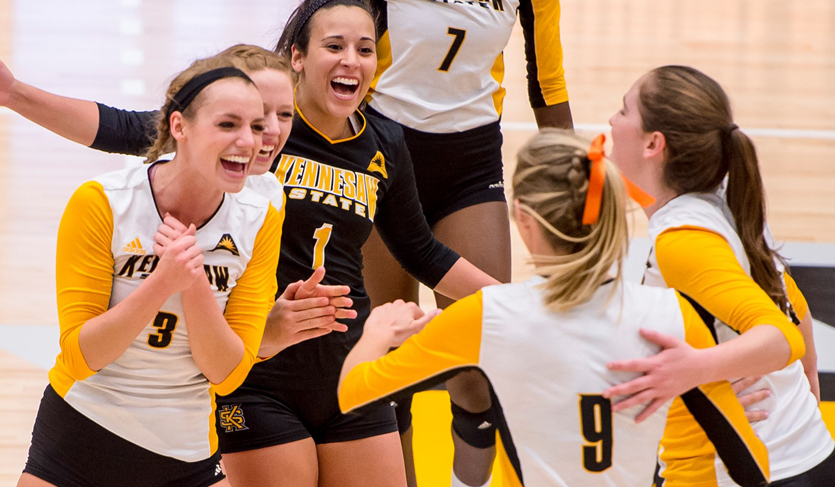 Kennesaw State Clinches Outright ASUN Conference Title