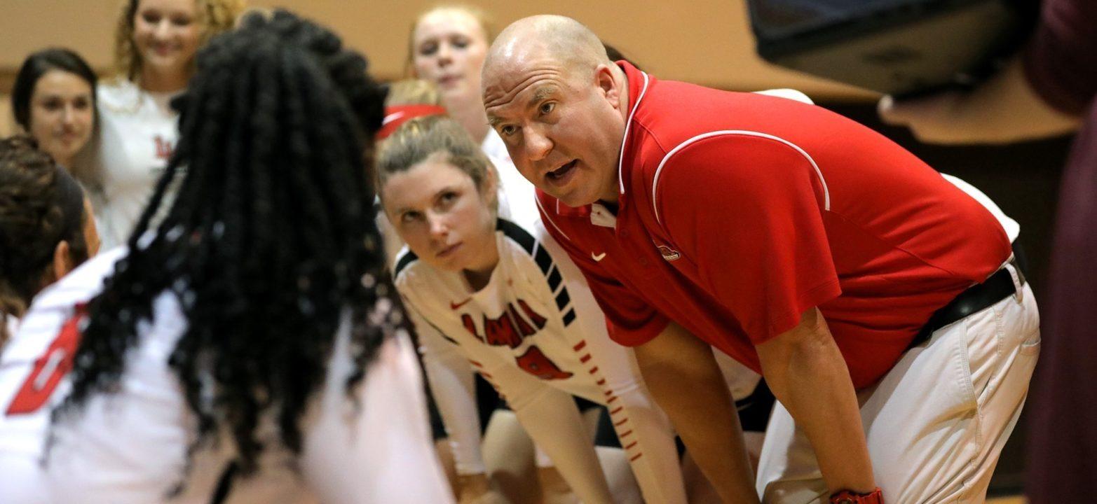 Lamar University Coach Alan Edwards Resigns After 4-22 Season