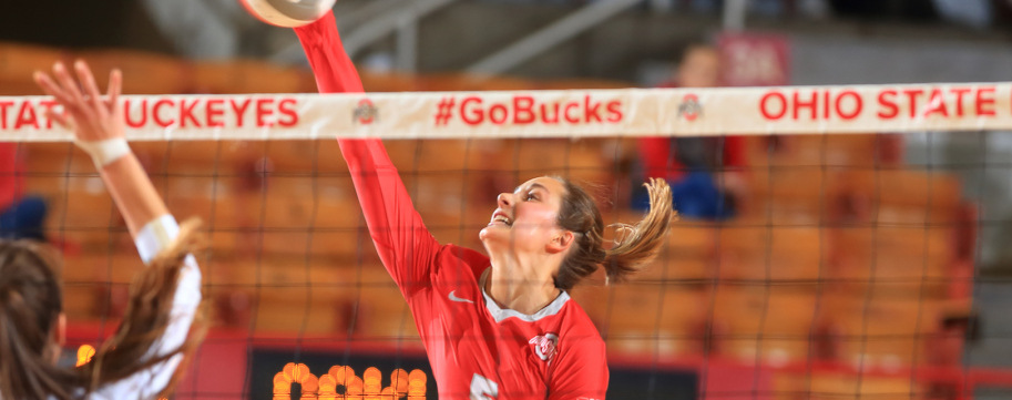 Arielle Love and Ohio State Alum Luisa Schrimer Make Move To Cyprus