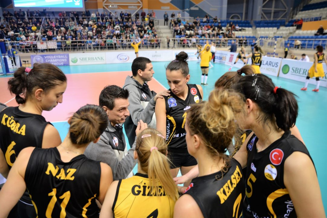 Turkish Women: VakifBank Trounces Ilbank To Stay Unbeaten