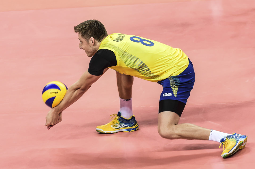 """It Was The Best Choice I've Ever Made"" – Murilo On Becoming A Libero"