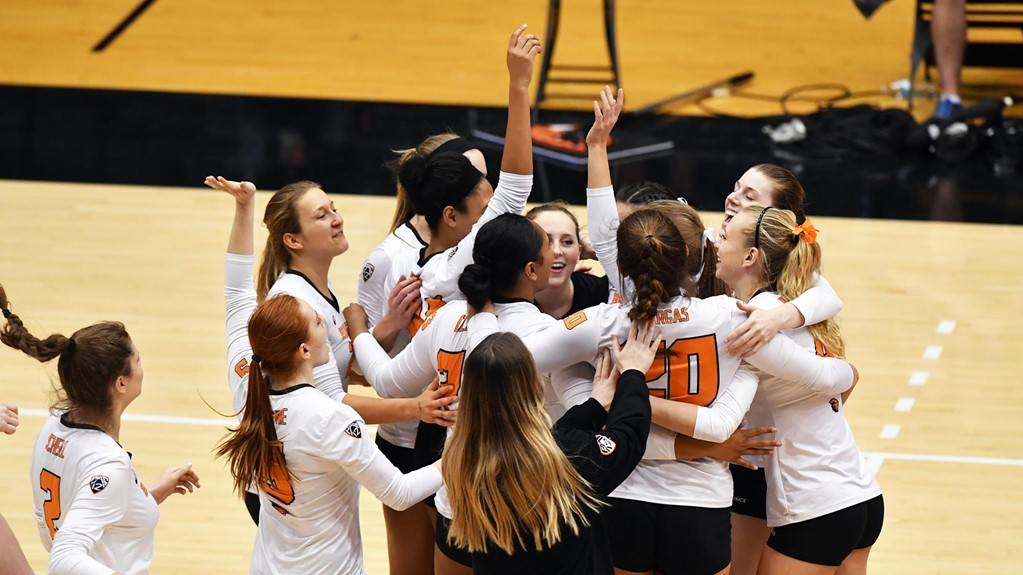 Pac-12: Oregon State Upsets Arizona State To Earn First Conference Win