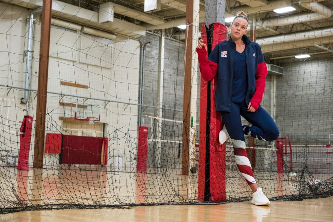 adidas signs 16 USA Volleyball Athletes, Announces New Collection
