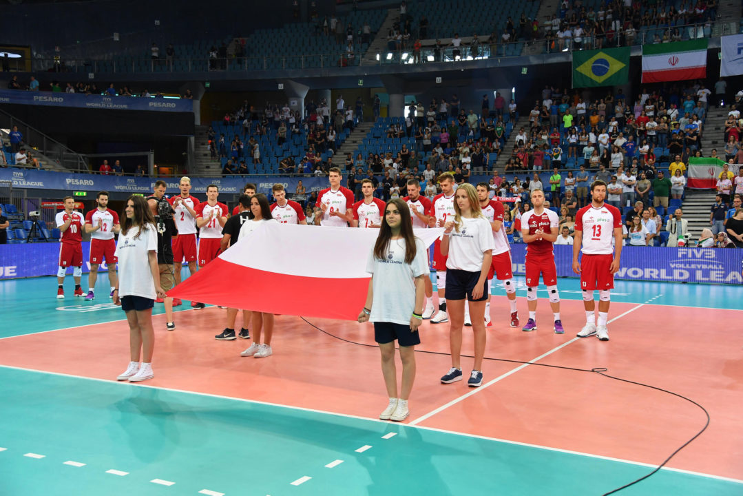 The Polish Men's National Team Coach Soap Opera Continues