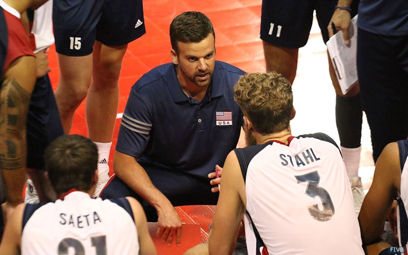 Neilson Moves from Seasonal Coach to First Assistant with U.S. Men