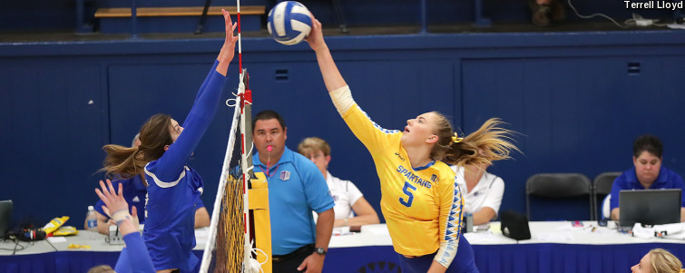 San Jose State Hands #23 Colorado State First Conference Loss
