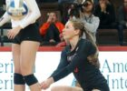 Seimet Repeats as MAC Player, Defensive Player of the Year