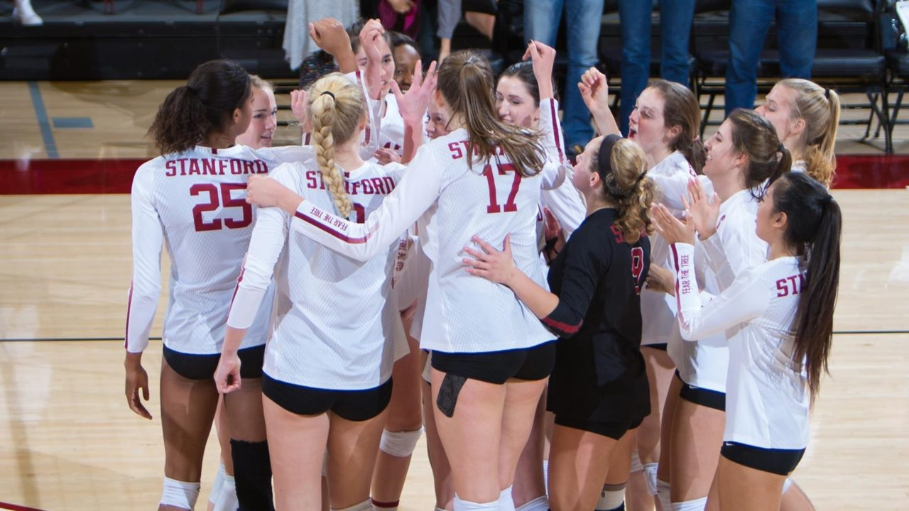 Stanford Downs Minnesota 3-1 in Top Five Showdown