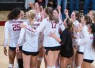 VolleyMob's 2018 Preseason Top 25 (#1-5): Stanford Tries to Repeat 2016 At the Top