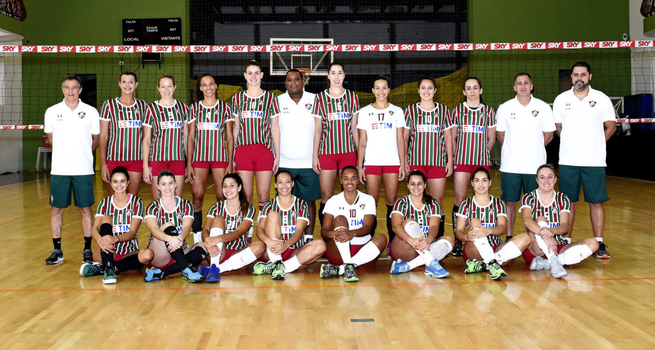 Fluminense Surprises Again – Superliga Round 7 Recap