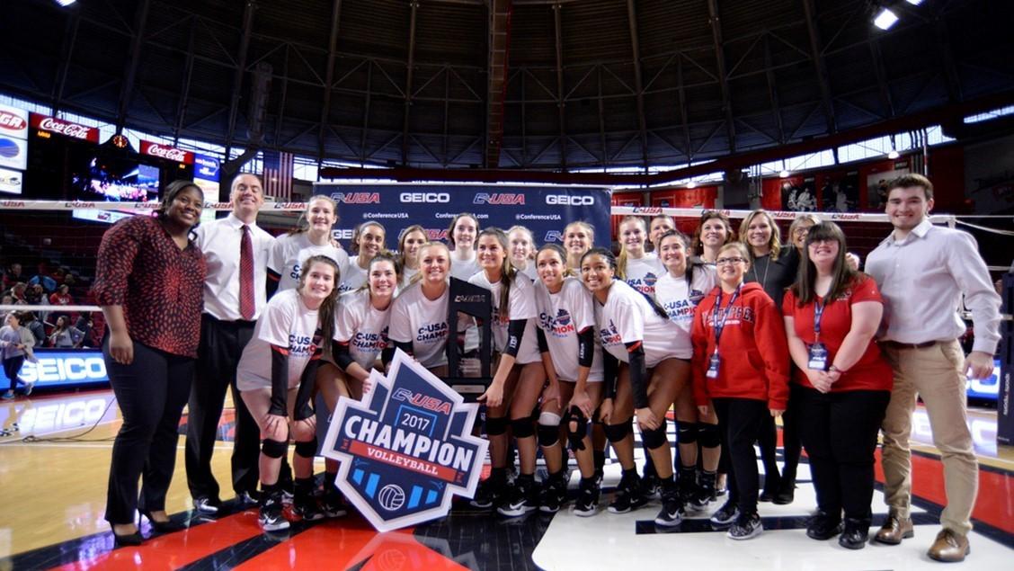 (RV) Western Kentucky Wins Fourth Straight C-USA Title