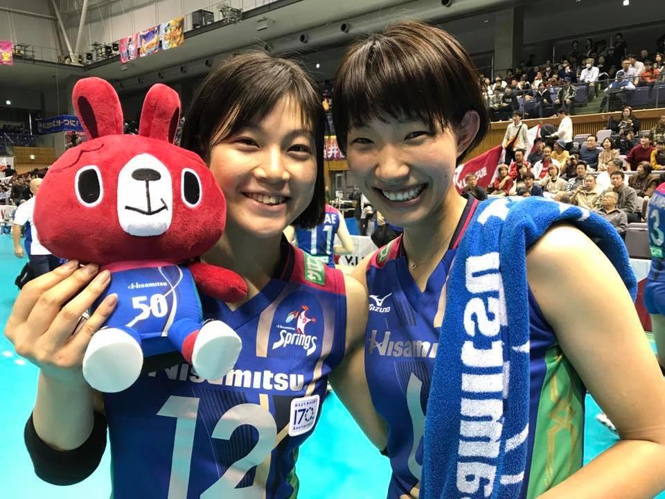 Japan Women's League: Hisamitsu still perfect
