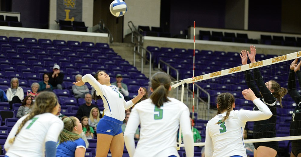 FGCU & Lipscomb Sweep Opponents To Advance To ASUN Semifinals