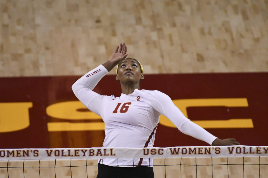 Three Matches Grace ESPNU Wednesday Night Including #15 UCLA at #10 USC