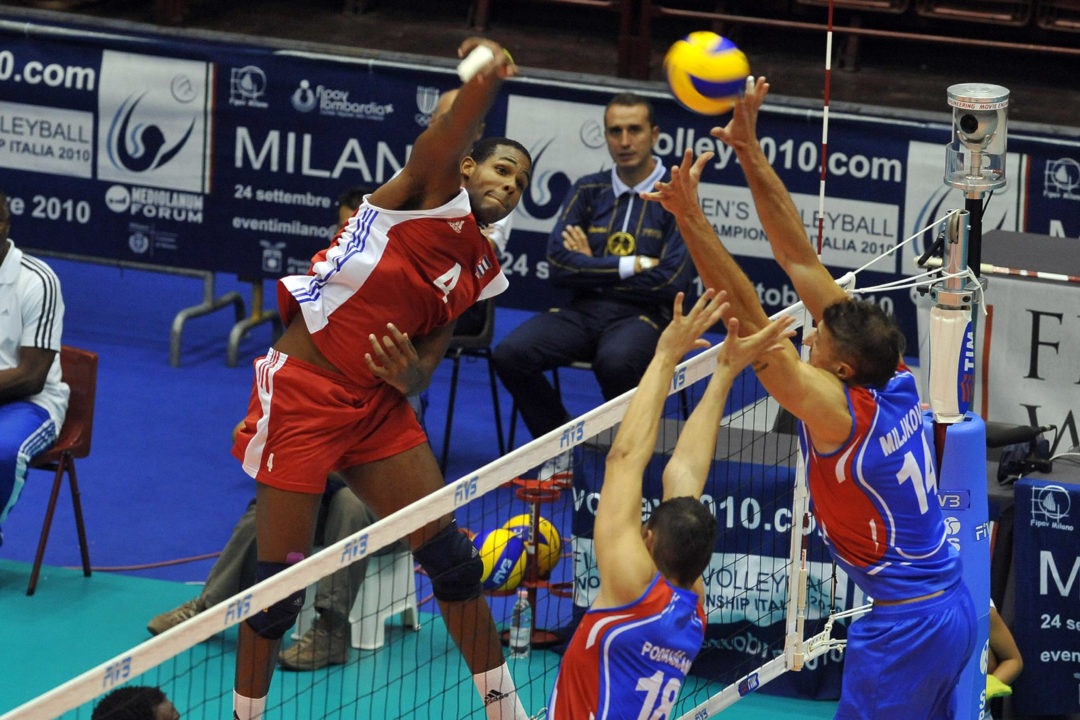 Could There Be A Cuban Upheaval In Italy's Civitanova?