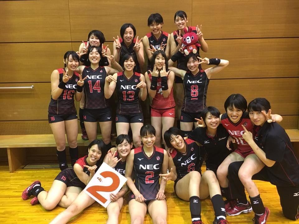 Japan Women's League: Hisamitsu Still Undefeated