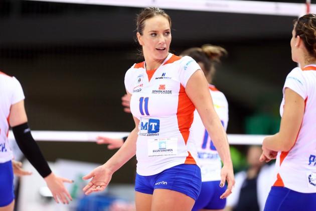 Sanja Popovic Returns To Turkey With Samsun BSB Anaket