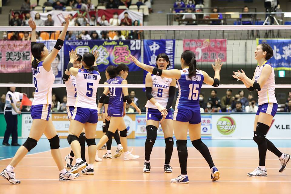 Japan Women's League: Hisamitsu Springs are 5-0