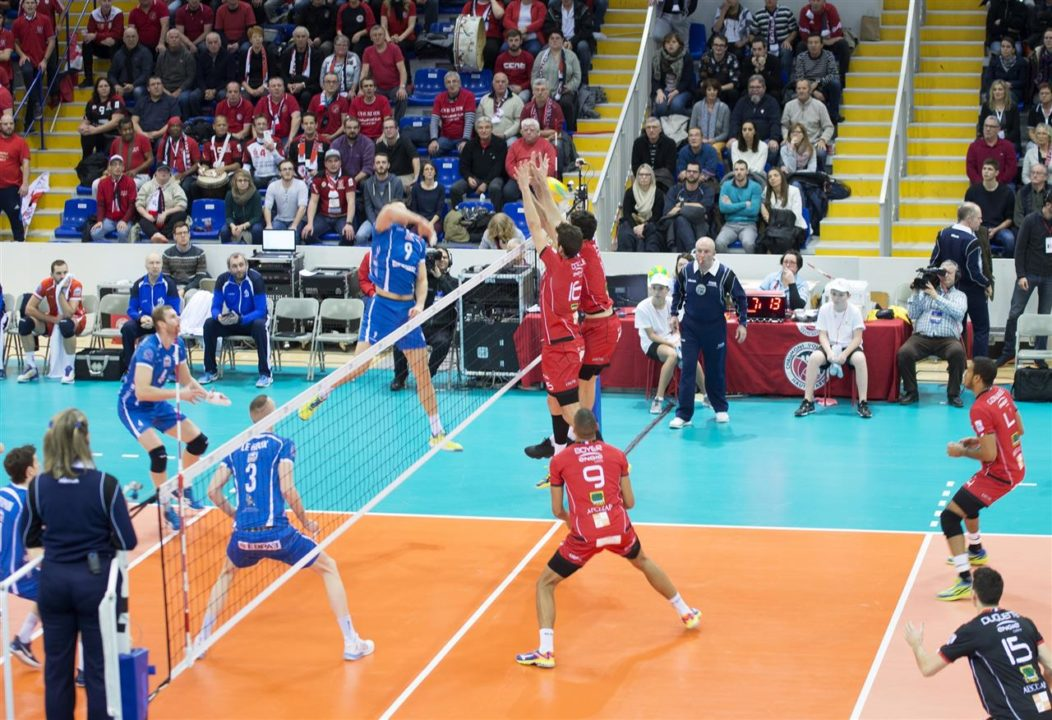 Chaumont Fights 0-2 Deficit To Down Dinamo Moscow In Champions League