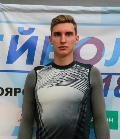 Yenisey Krasnoyarsk Signs Pavel Zakharov