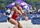 Beach Volleyball Coach, Facility Central to UNM's Title IX Issues