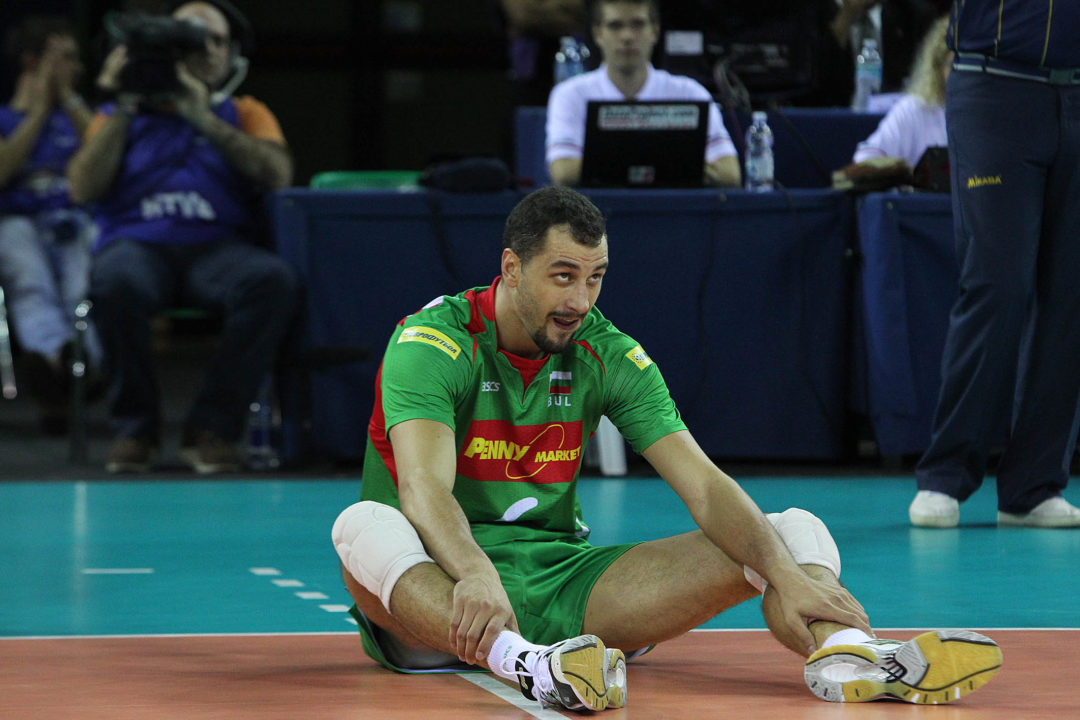 Kaziyski Shuts Down Rumors Of His Return To Bulgaria's NT, Rips VNL