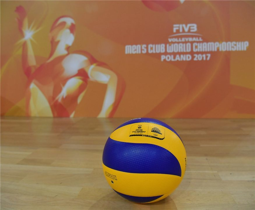 2017 FIVB Volleyball Men's Club World Championship Power Rankings