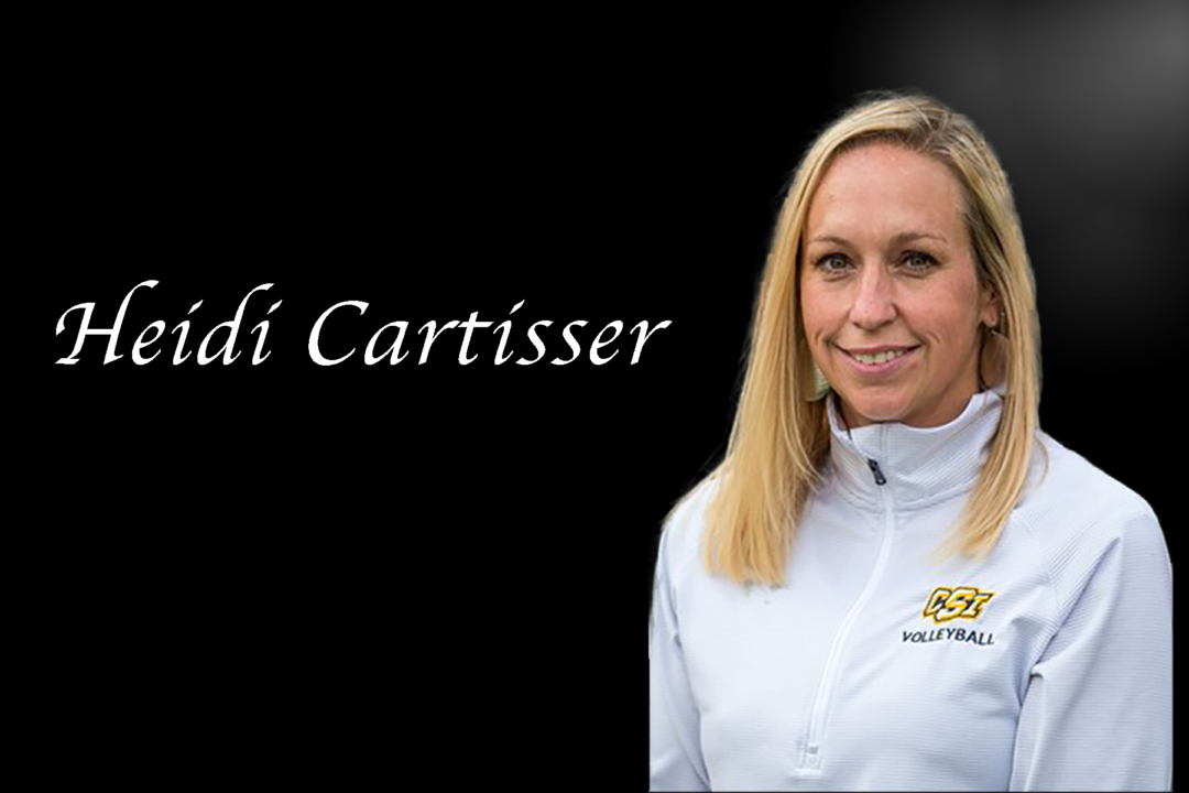 College of Southern Idaho Coach Heidi Cartisser Passes Away