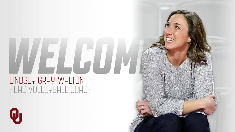 Oklahoma Hires Kentucky Assistant Lindsey Gray-Walton to Lead Program