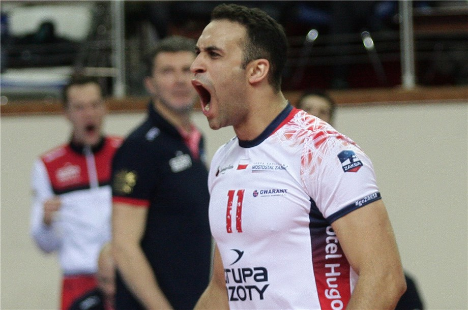 ZAKSA Rallies From Two Set Deficit For CEV Champions League Win