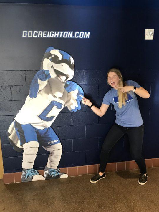 Creighton Lands Rutgers Transfer Megan Sharkey