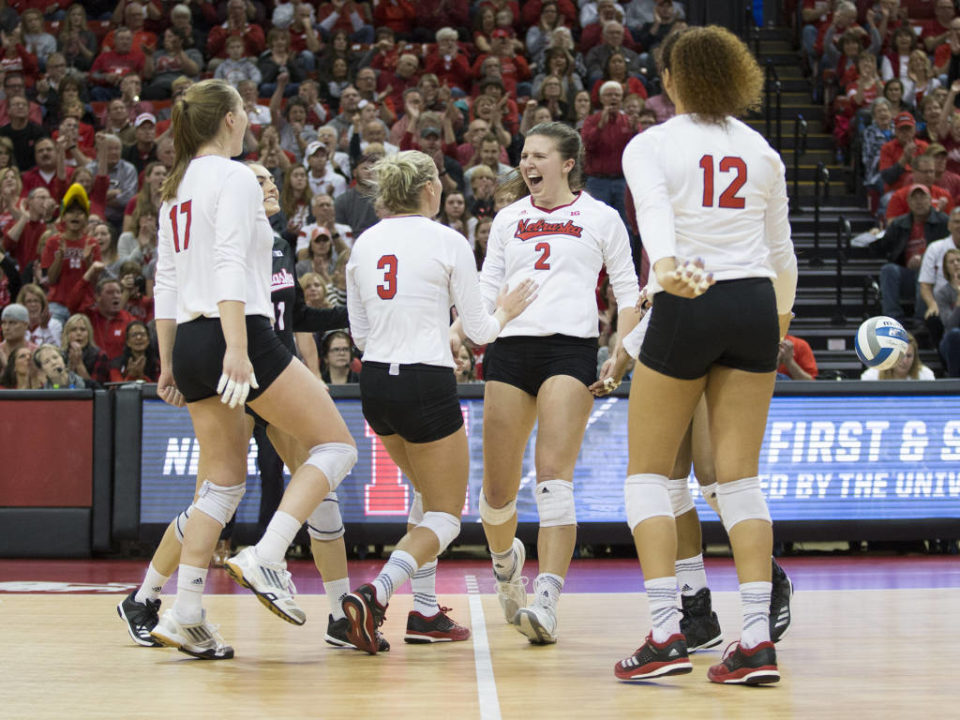Nebraska Won't Have Spring Season Due To No Returning Setters