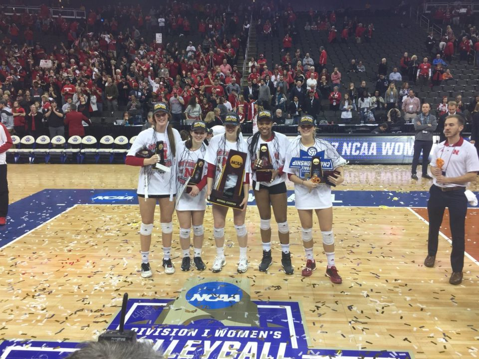Post-Match Reactions: Nebraska Takes the National Championship