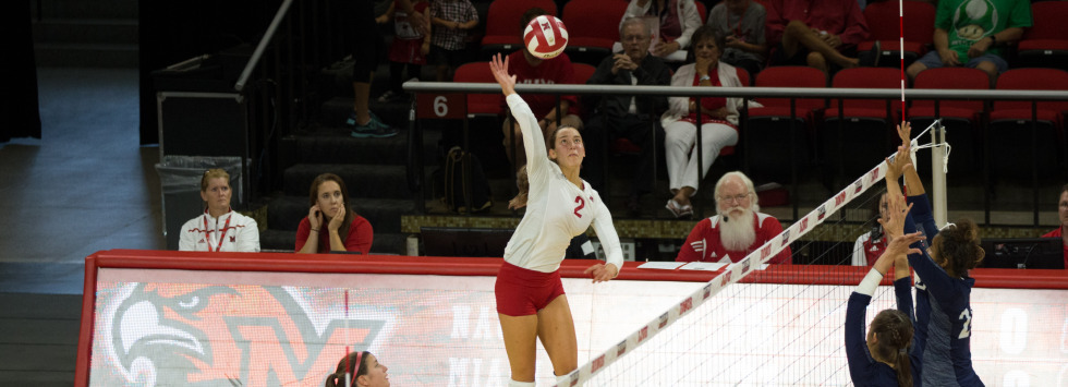 Olivia Rusek Named MAC Co-Player of the Year Rectifying Clerical Error