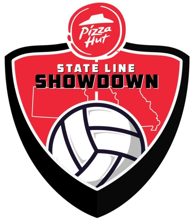 Kreklow, Donahue Set for Pizza Hut/NCAA State Line Volleyball Showdown