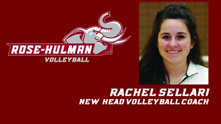 Rose-Hulman Brings In Rachel Sellari As New Head Coach