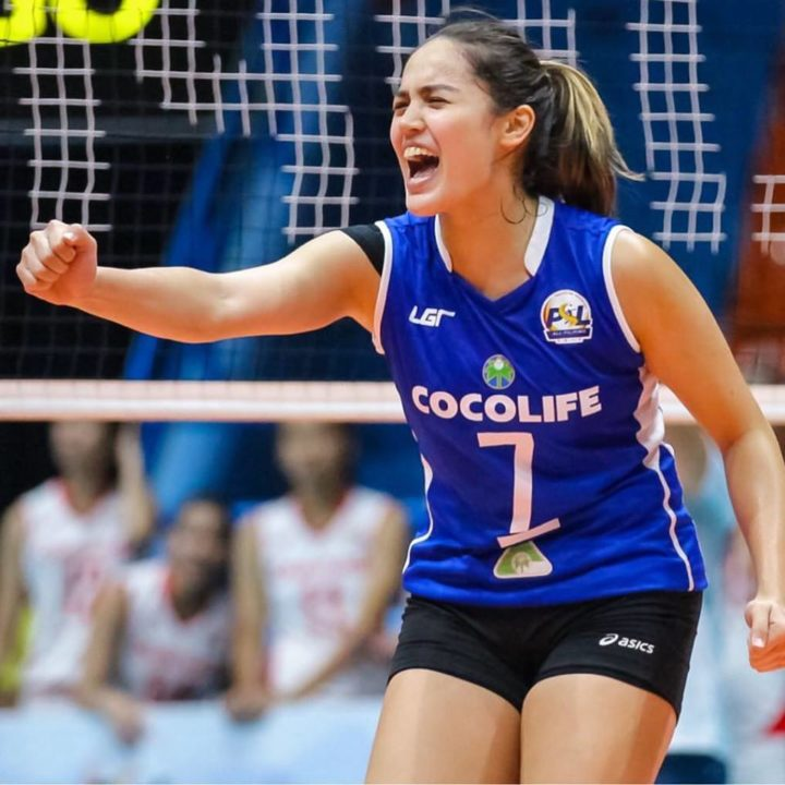 Michele Gumabao Departs From Cocolife To Pursue Modeling Career