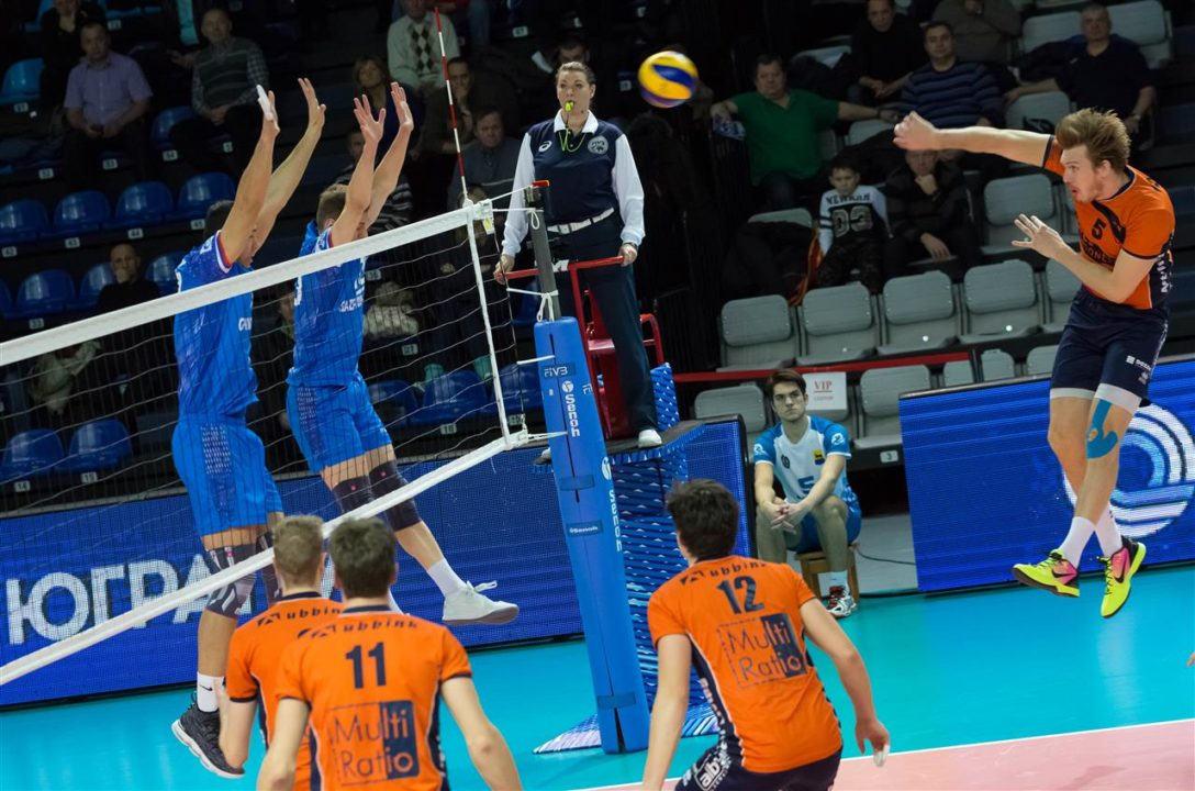 (CEV) Orion Finds Money To Travel To Russia, Almost Pulls Major Upset