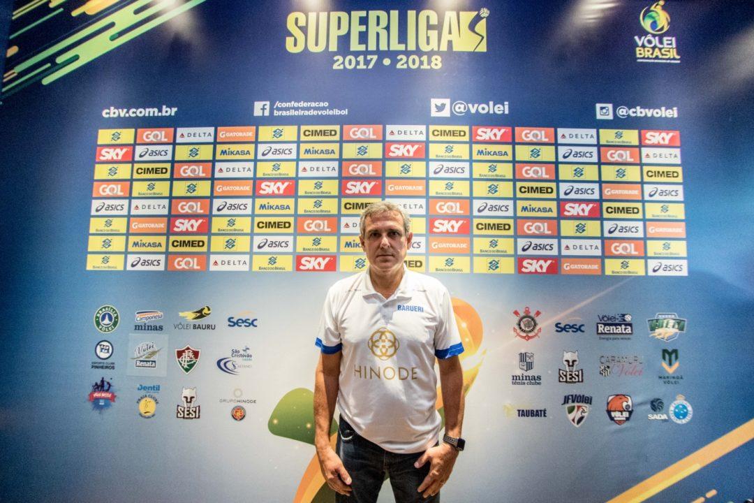 Guimarães' Hinode/Barueri Snaps 4-Game Losing Streak – Round 14 Recap