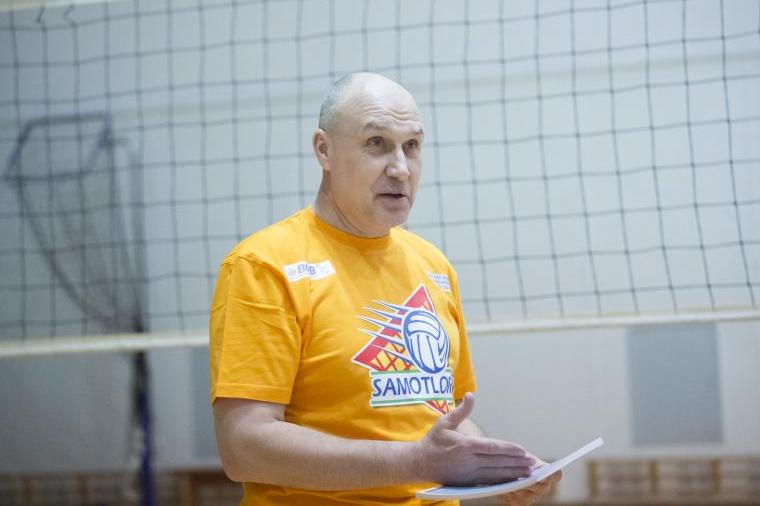 Whether Samotlor Can Finish Its Season Is A Big Question – Berezin